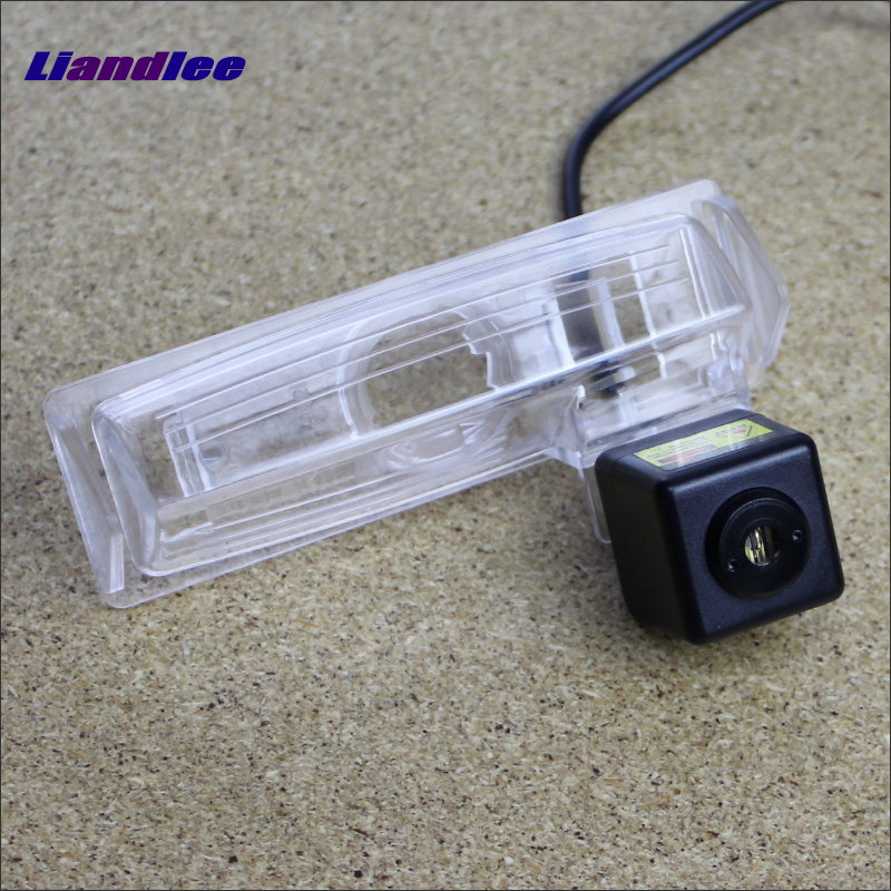 Liandlee Car Tracing Cauda Laser Light For Toyota Echo Sedan 1999 2005 Modified Special Anti Fog Lamps Rear Lights in Signal Lamp from Automobiles Motorcycles