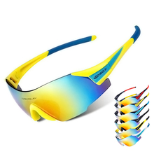 UV Protect Motocycle Snowboarding Skateboard Eyewear Ski Goggles for M