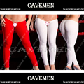 No crotch Tight trousers Leggings* 2805 *sexy T-Back G-String Underwear Triangle pants Trousers Suit Jacket boxer  free shipping