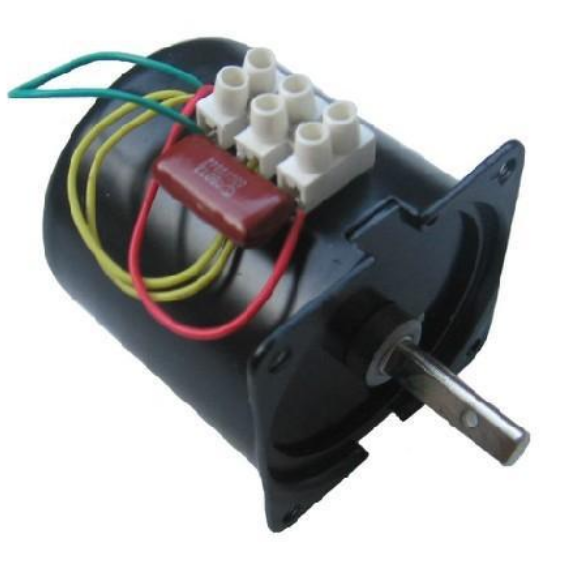 50RPM 60KTYZ gear synchronous motor AC synchronous motor low speed PTZ,air conditioner,stage lighting,Electric curtains CW/CCW