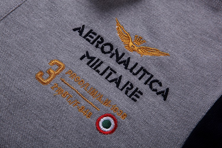 Brand-Mens-Tees-Slim-Fit-Shirts-Embroidery-Aeronautica-Militare-Cotton-T-Shirts-Of-Polo-Short-Sleeve (3)