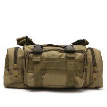 2019 новая тактическая военная сумка поясная Наплечная Сумка