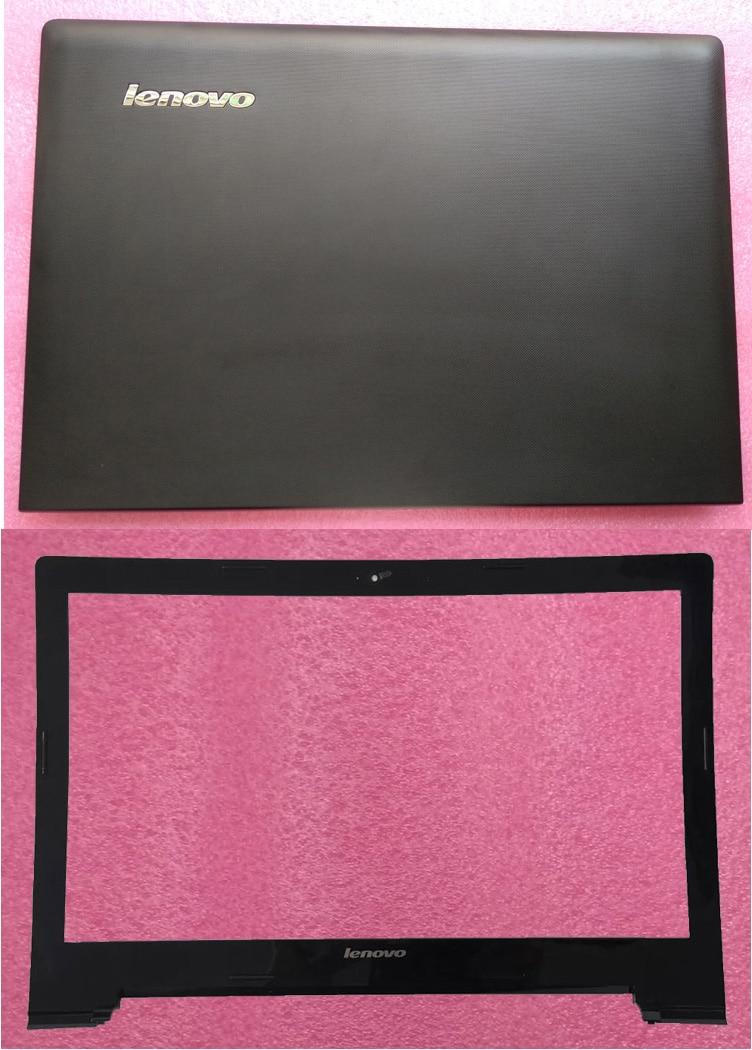 все цены на New for Lenovo G50 G50-30 G50-45 G50-70 G50-80 Z50 Z50-30 Z50-45 Z50-70 LCD back cover+LCD Bezel Cover онлайн