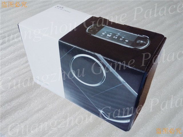 1 set retail box for psp 3000 game console new packing box with rh aliexpress com PSP Go PSP 9000