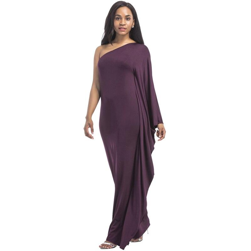 Online Get Cheap African One Shoulder Dress -Aliexpress.com ...