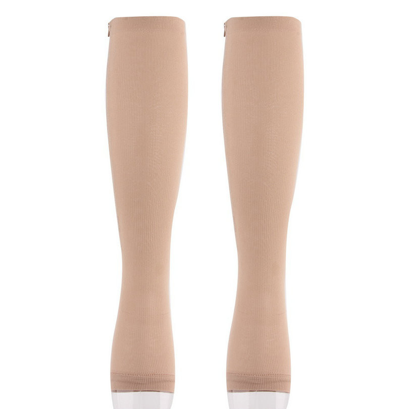Underwear & Sleepwears Precise Anti-fatigue Compression Socks Foot Leg Pain Relief Patchwork Anti Fatigue Magic Ankle Stockings Mens Funny Socks