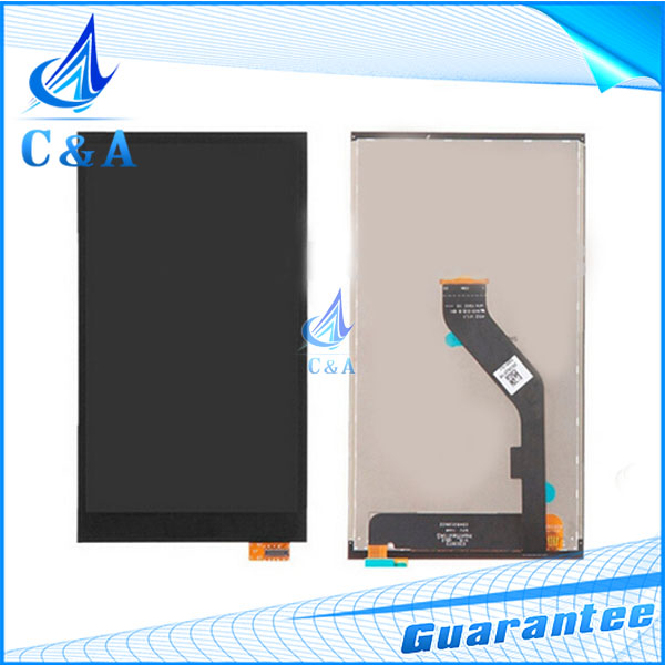 10 pcs black DHL/EMS post tested new replacement repair parts for HTC desire 820 D820 lcd display+touch screen digitizer