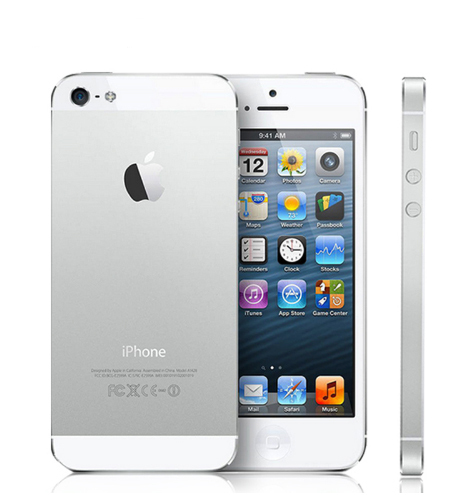 Original Apple Iphone 5 Factory Unlocked 1G RAM 16GB 32GB ROM IOS