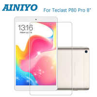 """Tempered Glass For Teclast p80 pro 8"""" tablet pc ,Screen Protector film for Teclast p80 pro p80x p80 x"""