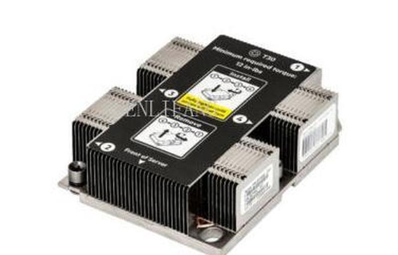 873590-001 872452-001 867651-001 HEATSINK FOR DL360 DL380 DL560 DL580 GEN10 Server