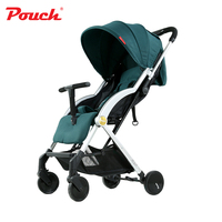 Baby Stroller Pram Stroller Ultra Portable Baby Umbrella Baby Car Foldable Wheelchairs Poussette Baby Carriage
