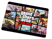 Grand Theft Auto mouse pad GRA Professional pad to mouse notbook gift mousepad gaming padmouse gamer to laptop keyboard mats
