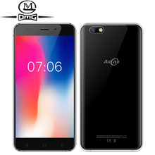 Original AllCall Madrid 5.5″ HD 3G Mobile Phone Android 7.0 MTK6580A Quad Core 1GB RAM 8GB ROM 8MP Cameras 2600mAh Smartphone