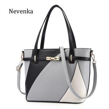 79f6dbcb4a0a Nevenka новый дизайн для женщин Мода Стиль Сумки женские роскошные цепи  сумки блестками молния сумка Качество