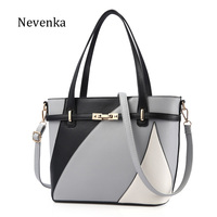Nevenka New Design Women Fashion Style Handbag Female Luxury Chains Bags Sequined Zipper Messenger Bag Quality