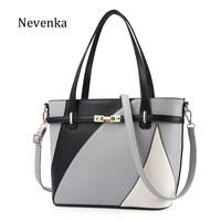 Nevenka New Design Women Fashion Style Handbag Female Luxury Chains Bags Sequined Zipper Messenger Bag Quality