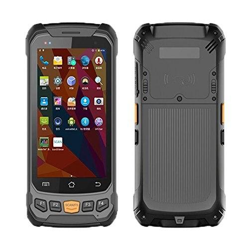 Sincoole 4.7 Inch RAM/ROM 2G/16G 1D Barcode Sunlight screen Handheld Terminal