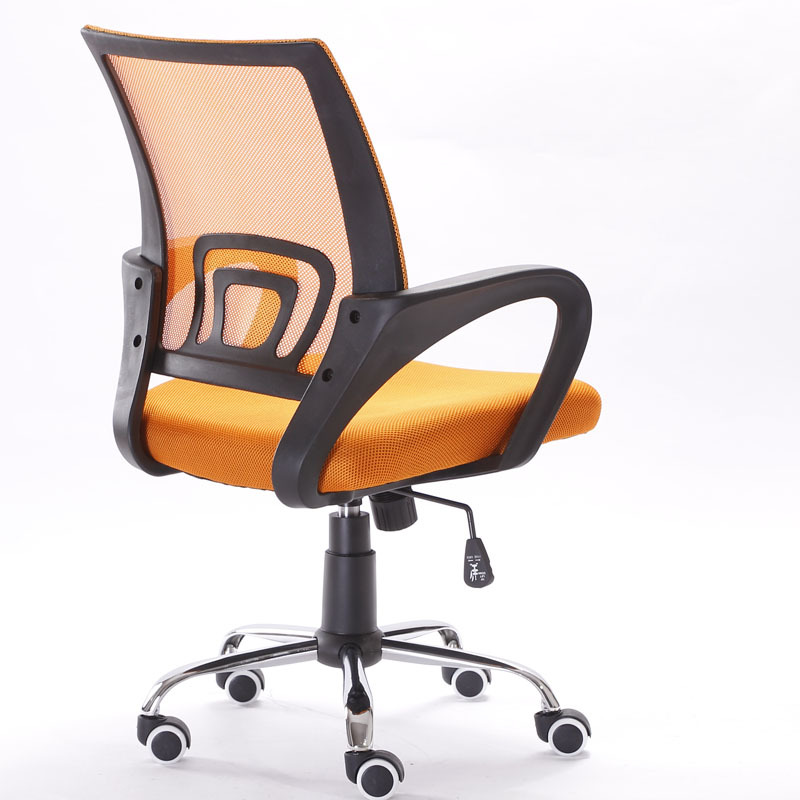 Aliexpress Office Chairs Furniture Commercial Lacework Lift Mesh Swivel Chair Segmental Support Whole 49 55 5 87cm From