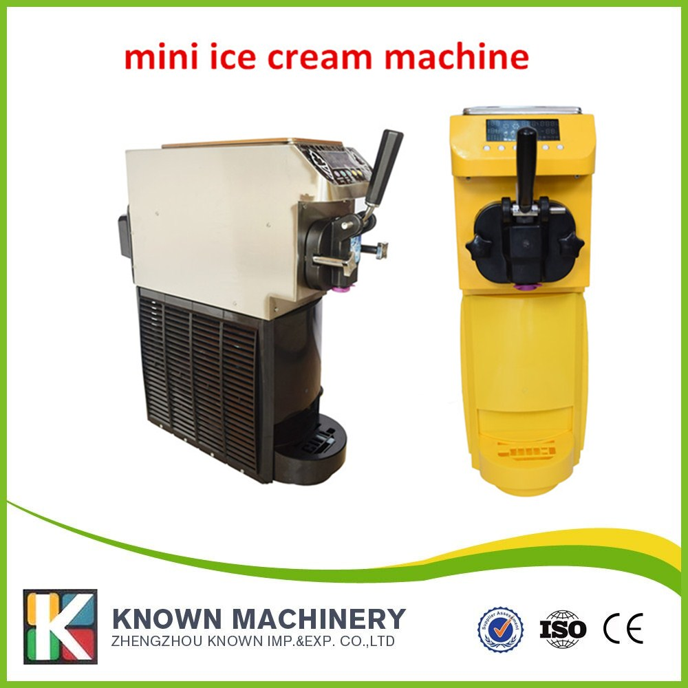 5L/hour Ice cream machine with EXW + Delivery to guangzhou warehouse5L/hour Ice cream machine with EXW + Delivery to guangzhou warehouse