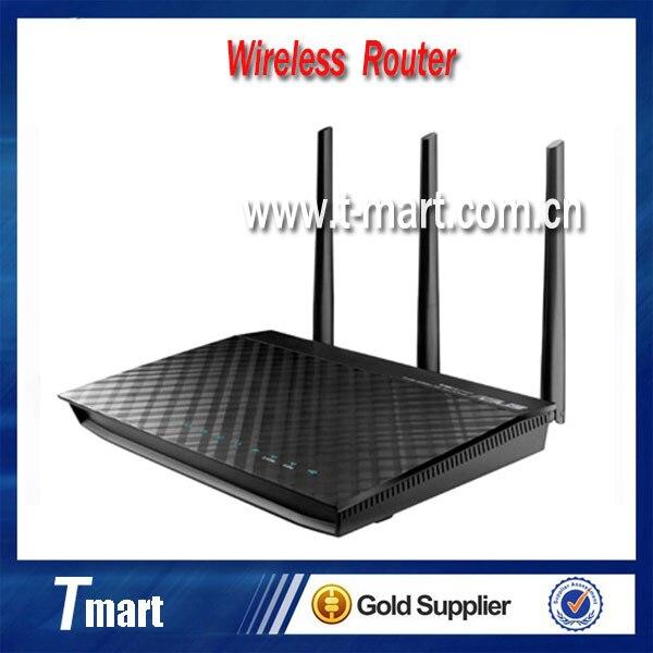 High quality For ASUS RT-N66U Dual-Band 900Mbps Wireless Gigabit Router rt n 65 u купить
