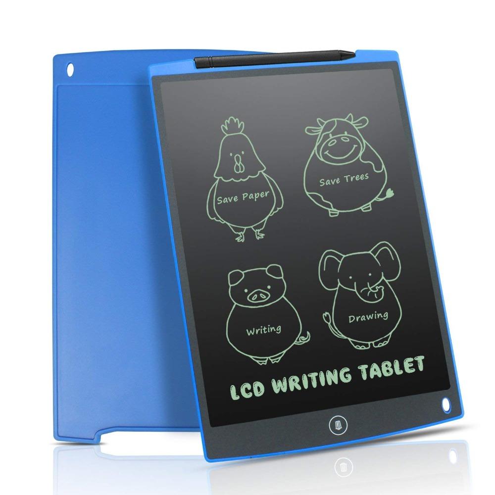 Tableta de escritura LCD NeWYeS 12 pulgadas 1