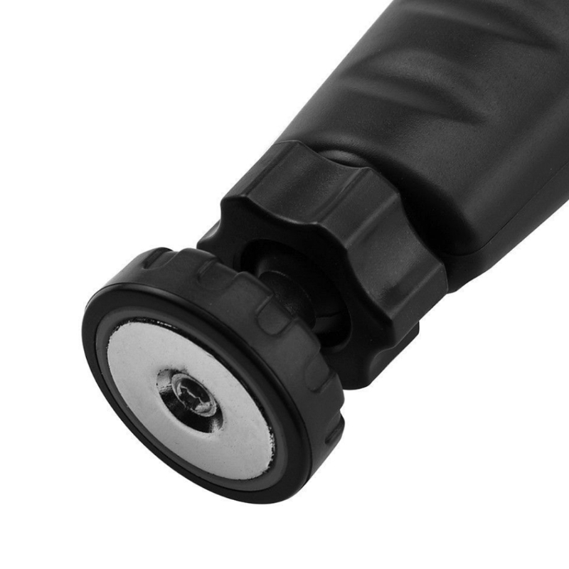 410 Lumens Rechargeable COB LED Slim Work Light Lamp Torch Inspection Flashlight-DLS