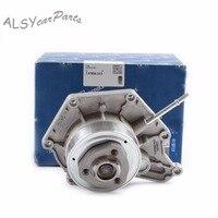 YIMIAOMO OEM Motor Kühlmittel Wasserpumpe 06E 121 018 F & Dichtung Für VW Touareg 3 0 T Audi A4 A5 a6 A7 A8 Q5 3 0 L V6 06E121016C