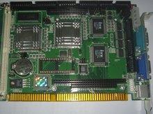 AAEON SBC-357/4M / supports 5 V EDO or FP DRAM, provides one 72-pin SIMM