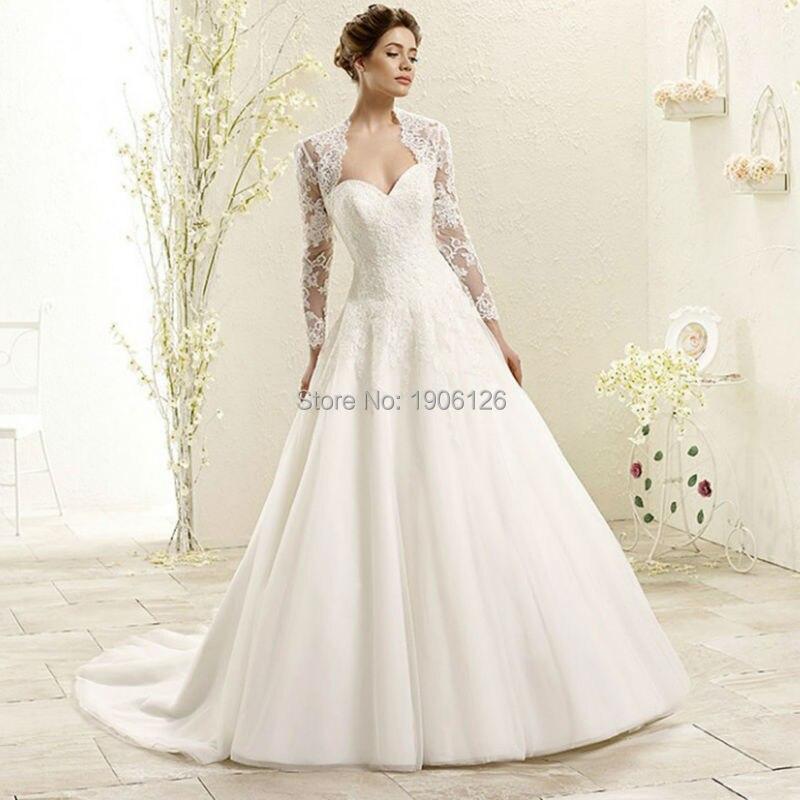 Precios de vestidos de novia en venezuela