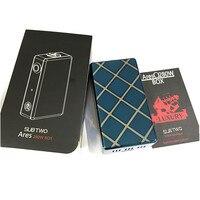 새로운 Authenctic 전자 담배 럭셔리 아레스 280