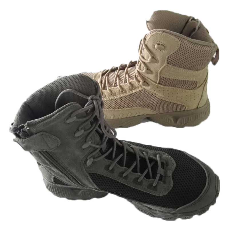 Popular Tan Combat Boots-Buy Cheap Tan Combat Boots lots from ...