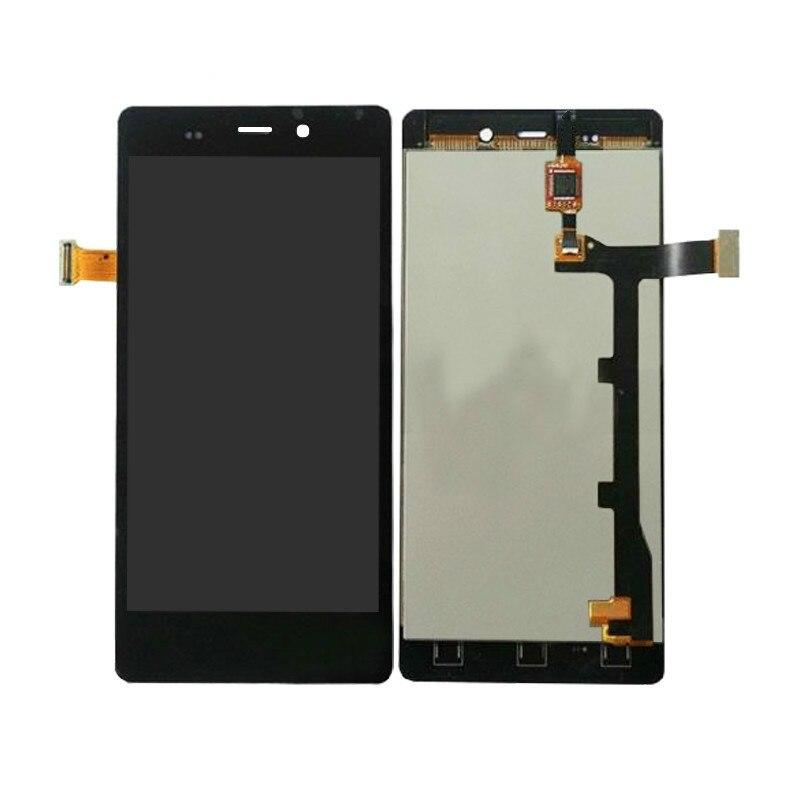 Для BLU жизни чистая L240 L240I L240A ЖК-дисплей Дисплей Сенсорный экран мобильного телефона ЖК дигитайзер сборки Запчасти для авто с Инструменты