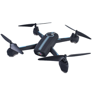 JXD 528 JXD528 RC Helicopter GPS Wi-Fi FPV Remote Control Quadcopter Drone with 720P HD Camera Control by Phone