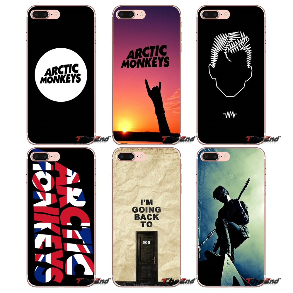 Cellphones & Telecommunications Half-wrapped Case Led Zeppelin Rock Band For Xiaomi Mi 8 Se Pro 6 6x A1 A2 Lite 5 5s 5x Mix Max 2 2s 3 Note Soft Mobile Phone Cover Case