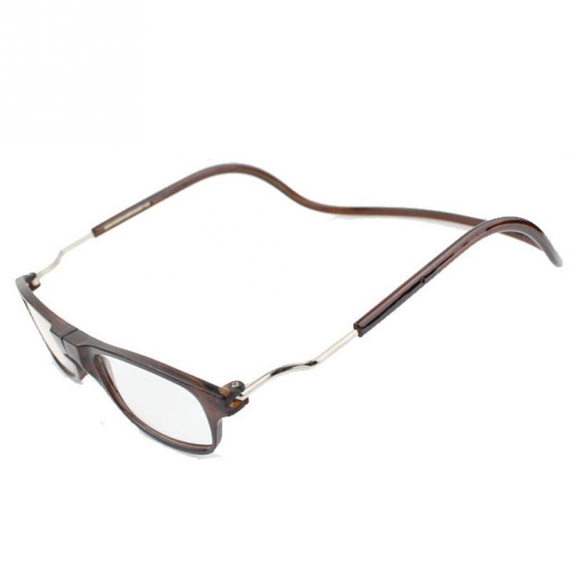Glasses Frame Drying Out : Magnetic Reading Glasses Men Women Hanging Neck Folding ...