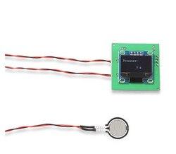 FREE SHIPPING Pressure sensor pressure sensor pressure test display module
