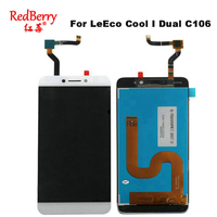 Redberry For Letv Coolpad LeEco Cool 1 Dual C106 Touch Screen 5 5 Inch 1920 1080