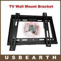 Spedizione gratuita. tv lcd staffa a parete El generale 17 19 21 22 32 TV Staffa Montaggio A Parete