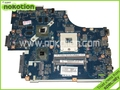 MB.BRB02.001 LA-5893P motherboard for acer aspire 5742 laptop main board DDR3 with Nvdia Graphics 100% tested