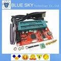 Бесплатная Доставка 1 лот SP200S SP200SE Расширенная Версия Чип USB 51 Программист