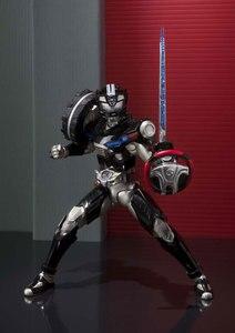 "Image 4 - 100% Original BANDAI Tamashii Nations S.H.Figuarts (SHF) Action Figure   Kamen Rider Drive Type Wild from ""Kamen Rider Drive"""