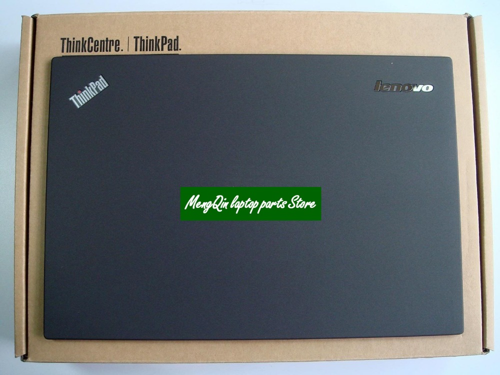 New Original For Thinkpad Lenovo T440 T450 Lcd Rear cover back 04X5447 AP0SR000400 AP0SR00040L Non-touch