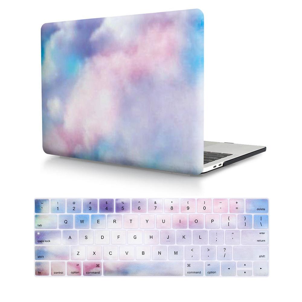 HD Pattern Hard Case for MacBook 55