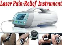 Fisioterapia Corpo Pain Relief Diodo laser a basso livello Laser terapia LLLT