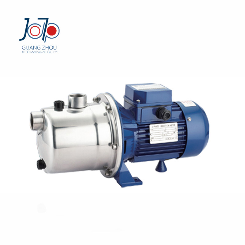 SZ060 Good Quality Home Use Small Stainless Steel Water Pump Jet Self-priming Centrifugal Pump Circulating Pump Factory Supply 6mbi100l 060 good use of quality assured