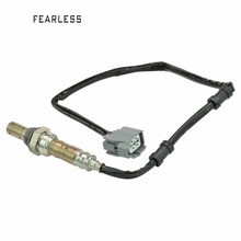 O2 Oxygen Sensor Upstream Air Fuel Ratio for Baja Forester Impreza Legacy  Oxygen Sensor car styling o2 oxygen sensor air fuel ratio for honda 2006 2011 36531 rza 013