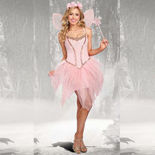Женский сексуальный костюм ангела косплей на Хэллоуин фантазия