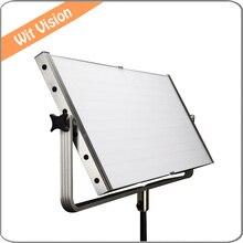 FalconEyes 360pcs Diving Video Light 72W 3000K-8000K Soft Daylight Panel Light Dimmable Studio Photo Video Interview Lightin