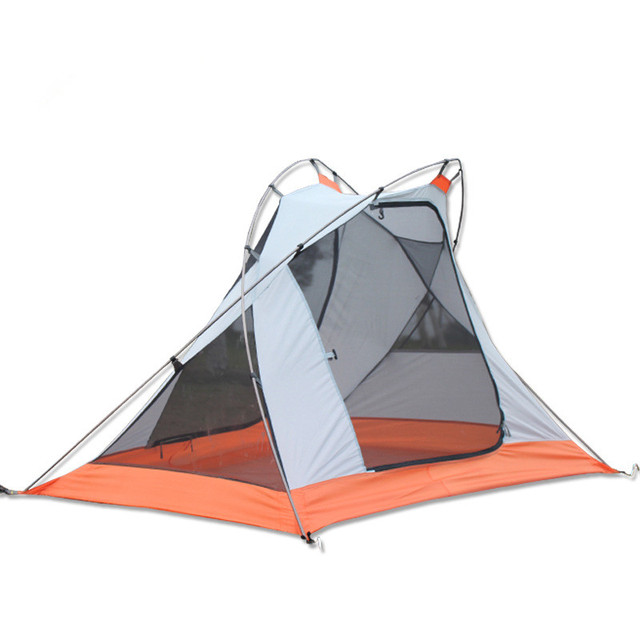 Wnnideo 1 Person Tent C&ing Instant Tent Waterproof Tent Backpacking Tents for C&ing Hiking Traveling  sc 1 st  AliExpress.com & Wnnideo 1 Person Tent Camping Instant Tent Waterproof Tent ...