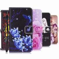 Top Quality Fashion Patterned Cover For Xiaomi Mi 5X A1 Redmi 4A 5A Note 4 Pro 4X 64GB 32GB Case For Redmi Note 4 Global Version
